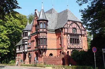 Moeckelhaus