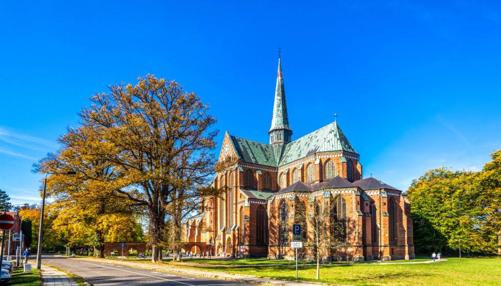 Münster, Bad Doberan, Deutschland