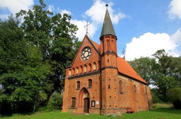 Kapelle Althof