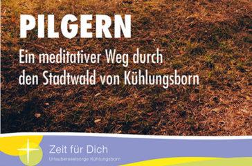 Flyer_Pilgerweg_Titel
